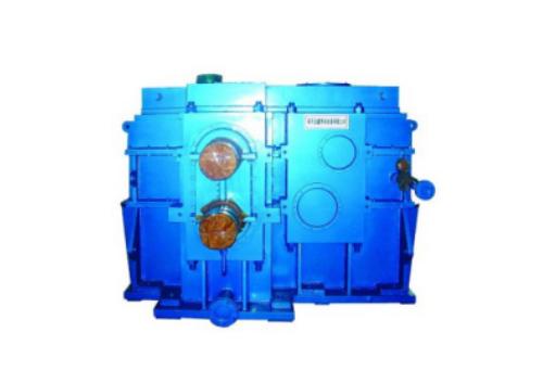 西马克(SMS)型水平轧机齿轮箱